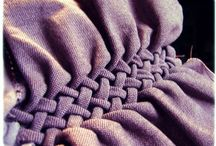 Technique couture / Couture