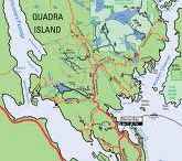 Quadra Island Places to stay / June 2014 Quadra Island Studio Tour  Visit Studios of Many Island Artists Enjoy Lunch at our Community Centre Tickets only $5.00