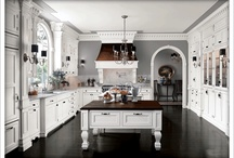 Kitchen / by Anne Harrell