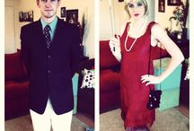 Great Gatsby Party / by Zoe Anne