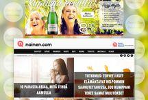 Nainen.com Sivusto