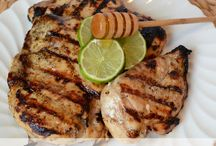 * chicken breast recipes / by Yonit Shahar