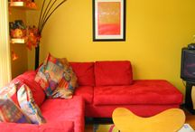 Bright and Colorful!