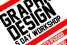 Graphics Wokshop  At Air University / 5 Days Graphic designing workshop at Air University, Islamabad.