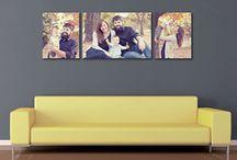 multiple pic frame