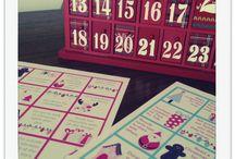 Christmas Advent/Countdown/Kindness