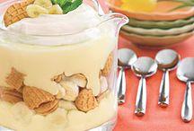 Foodie Desserts