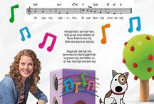 Kinderliedjes / liedjes voor peuters en kleuters