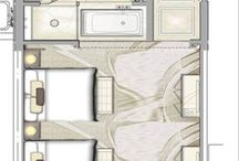Layouts - Hotel Plan