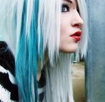 ♥♥♥Colored hair & Beauty ♥♥♥ / by Tatjana Debus