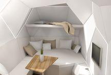 IDEAS | Camper Van / Research and ideas for a DIY Camper Van