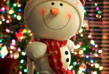 Christmas ⛄️❄️