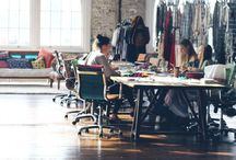 Fashion Office Space