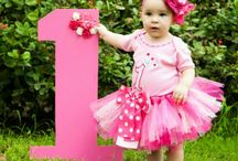 1S Birthday Photography