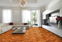 KROYA Floors Interiors / Kroya Floors in room design