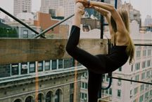 Live Yoga / Take your practice with you!