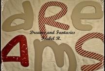 letras de madera/letter / Se cortan a medida y con el estilo que tu quieras.