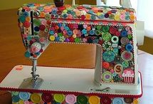 Cozy Quilting  / Awesome quilt designs / by Courtney Scott