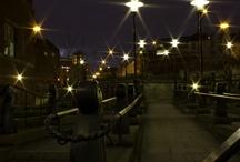 Night Shoots
