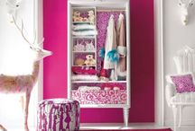 Pinks / by CertaPro Painters®