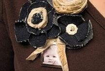 Craft Ideas / by Ann Murray