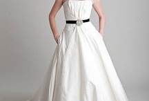A Black Tie Wedding / by Soliloquy Bridal Couture