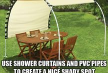 shade covers