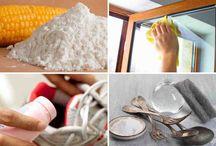 Usos del almidón de maiz