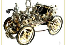 """Watch Cars """"The time machine"""" / The time machine"""