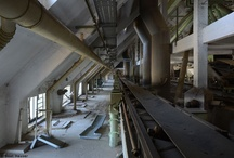 Abandoned Austria / abandoned places in Austria