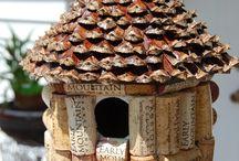 Casinha de Pássaros