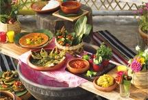 Bengali traditional foods