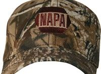 NAPA Apparel