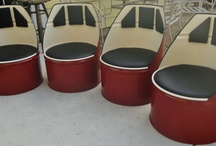 Drum ideas / Uses for Drums and Kegs