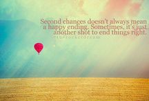 Ending Is Better Mending