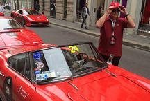 Classic / Classic Cars -Classic Car Rally et al