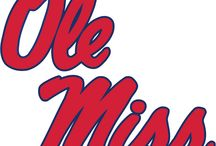 Hotty Toddy / by Michelle Coughlin
