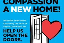 Expanding the heart of inspired HIV/AIDS care / Casey House is expanding to meet an ever-increasing need for compassionate care for people living with HIV/AIDS.  Casey House's capital campaign, Rebuilding Lives, has reached a milestone 95% of our $10 million goal.  And now we're asking for your help to finish the job.  To inspire and motivate new donations we're making a public announcement of success and extending an invitation to contribute to the campaign. http://bit.ly/26jKD7R