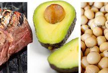 Maisto papildai / Maisto papildų bei su jais susijusios nuotraukos