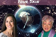 Clear Skin And Astrology / How astrology can help you keep your skin looking beautiful and balanced!