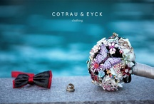 Brooch Bouquet - By CotrauEyck