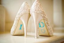 Wedding inspo - Shoes