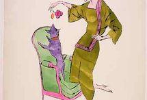 andy v banksy / art that inspires me / by Margeux Denesle