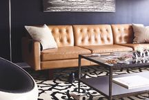Sofa's Modern