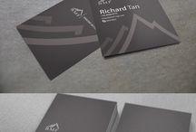 Garnett Investment Advisors / by Marin Schaik
