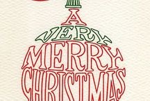 Merry Christmas And Happy New Year Cards Wishes Images
