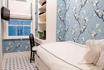 TEENY TINY ROOMS / by simply vintageous ....... by Suzan
