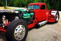 truck hotrod