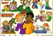 Kinderboekenweek 2015