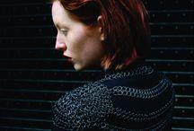 Girl. / by Jenna Deidel